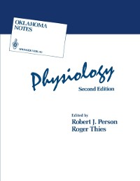 Cover Physiology