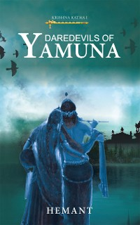 Cover Daredevils of Yamuna