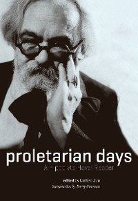 Cover Proletarian Days