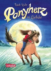 Cover Ponyherz 2: Ponyherz in Gefahr