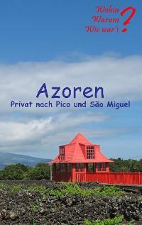 Cover Azoren