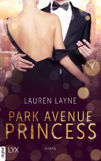 Cover Park Avenue Princess