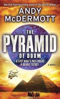 Cover Pyramid of Doom