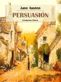Cover Persuasión