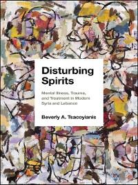 Cover Disturbing Spirits