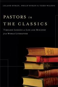 Cover Pastors in the Classics