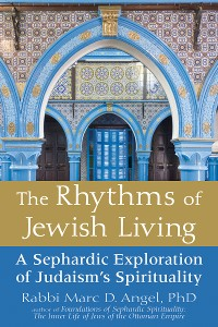 Cover The Rhythms of Jewish Living
