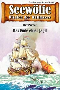 Cover Seewölfe - Piraten der Weltmeere 487