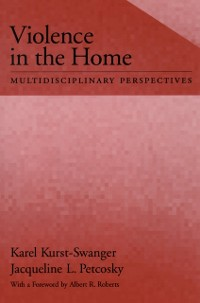 Cover Violence in the Home