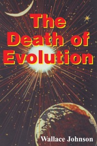 Cover Death of Evolution