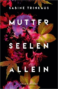 Cover Mutter Seelen Allein