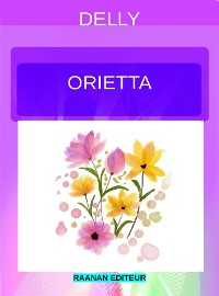 Cover Orietta