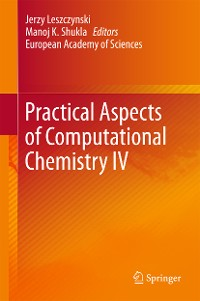 Cover Practical Aspects of Computational Chemistry IV