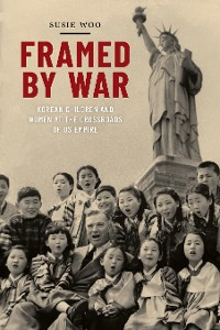 Cover Framed by War