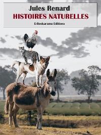 Cover Histoires naturelles