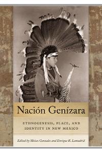 Cover Nación Genízara