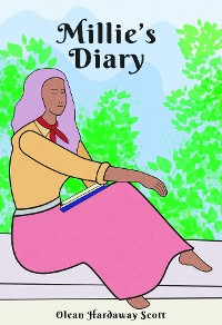Cover Millie's Diary