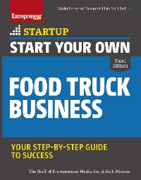Cover Start Your Own Food Truck Business