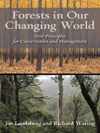 Cover Forests in Our Changing World