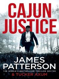 Cover Cajun Justice