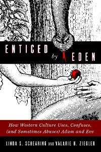 Cover Enticed by Eden