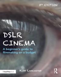 Cover DSLR Cinema