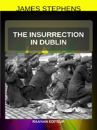 Cover The Insurrection in Dublin