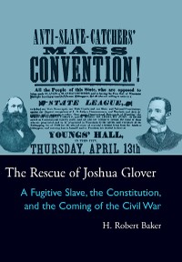Cover The Rescue of Joshua Glover