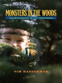 Cover Monsters In the Woods