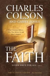 Cover Faith Participant's Guide