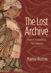 Cover The Lost Archive