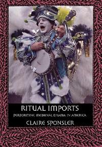 Cover Ritual Imports