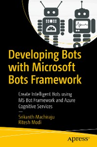 Cover Developing Bots with Microsoft Bots Framework
