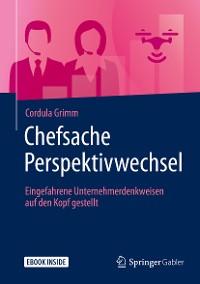 Cover Chefsache Perspektivwechsel