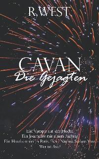Cover CAVAN