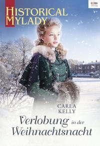 Cover Verlobung in der Weihnachtsnacht