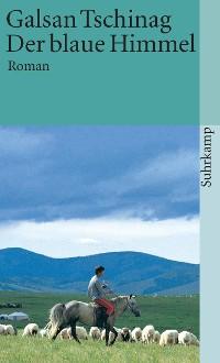 Cover Der blaue Himmel