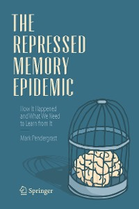 Cover The Repressed Memory Epidemic