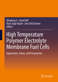 Cover High Temperature Polymer Electrolyte Membrane Fuel Cells