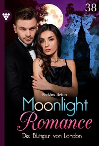 Cover Moonlight Romance 38 – Romantic Thriller