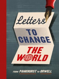 Cover Letters to Change the World