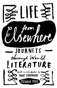 Cover Life from Elsewhere