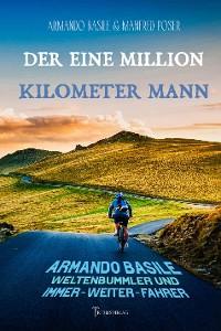 Cover Der Eine Million Kilometer Mann