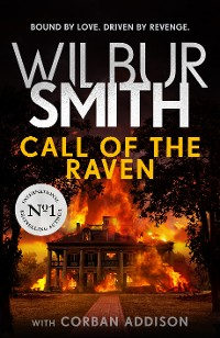 Cover Call of the Raven
