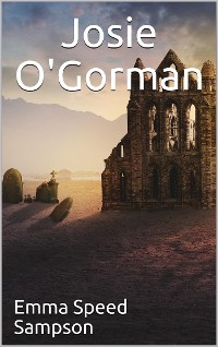 Cover Josie O'Gorman