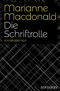 Cover Die Schriftrolle