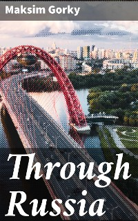 Cover Through Russia