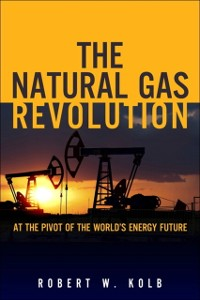 Cover Natural Gas Revolution, The