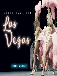 Cover Greetings from Las Vegas