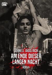 Cover AM ENDE DIESER LANGEN NACHT